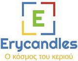 ΧΟΝΔΡΙΚΗ ERYCANDLES